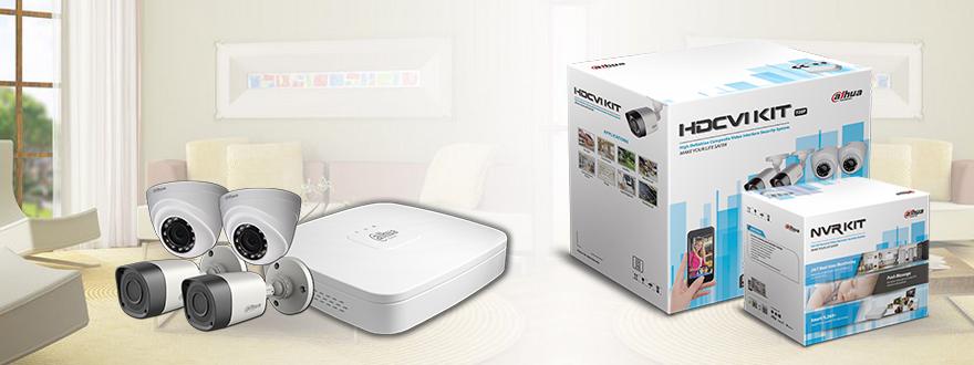 KIT/HCVR4104C-S3/2-HFW1000R/2-HDW1000R