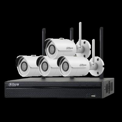 KIT/NVR4104HS-W-S2/4-HFW1120S-W-0360B