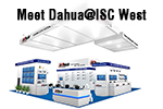 Meet Dahua@ISC West