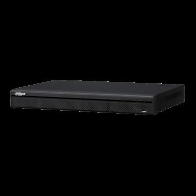 NVR2208-8P-4KS2