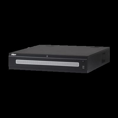 DHI-NVR608R-64/128-4KS2