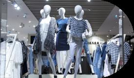 Negozi e Retail