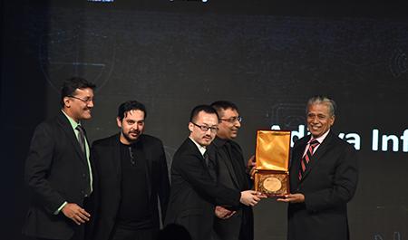 Premier Plus Partner Award 2016