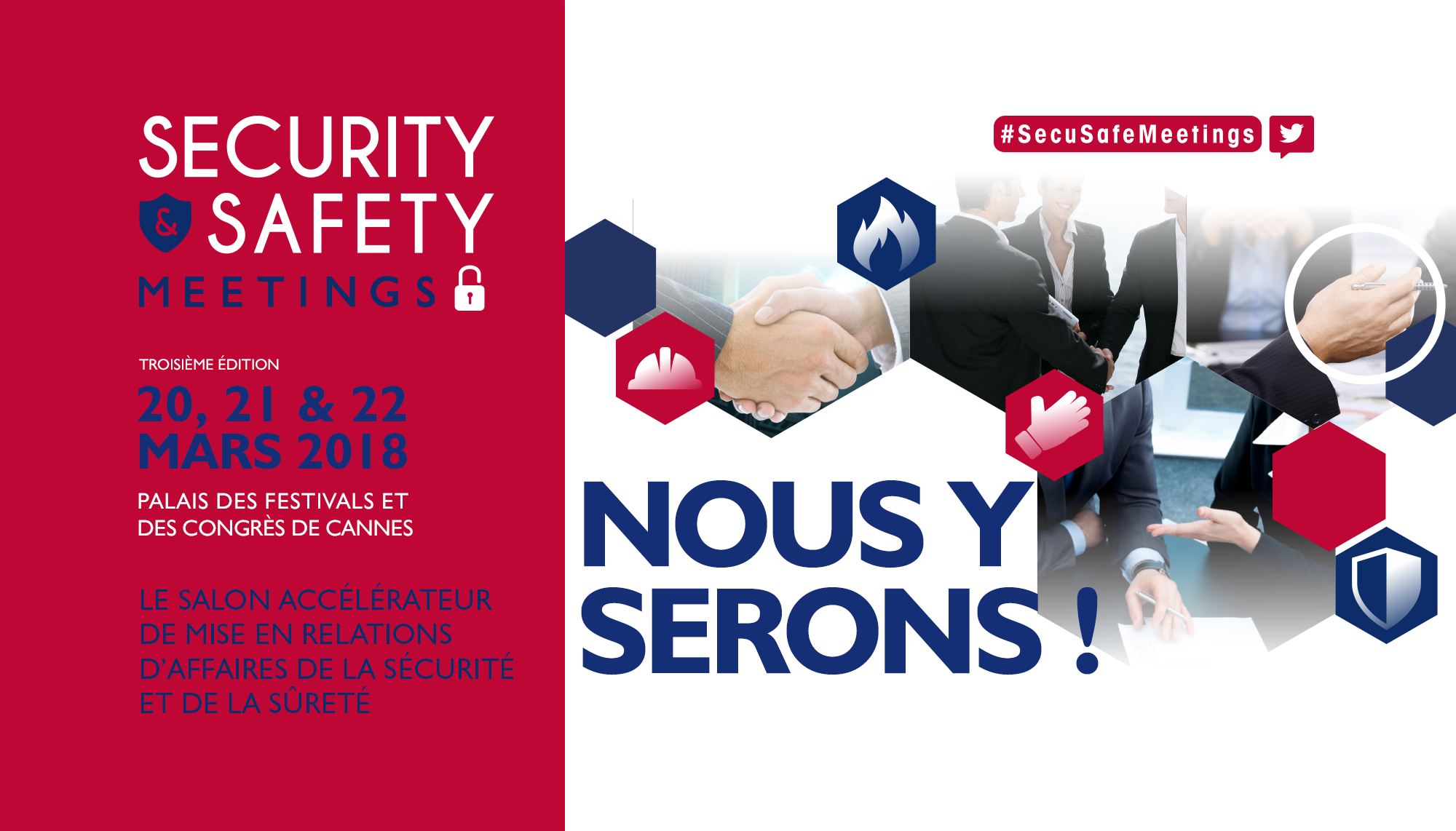 Security & Safety Meetings 2018