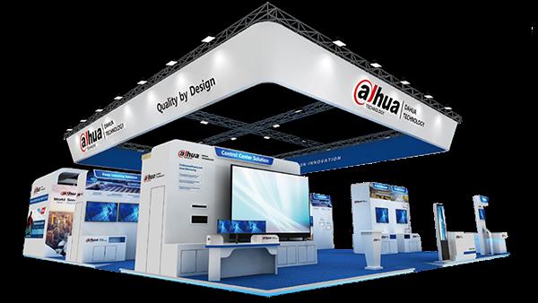 Scopri le Ultime Novità di Dahua Technology a SICUR 2018
