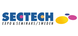 Sectech Sweden 2013