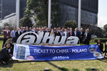 Ticket to China 2018: Customers from Poland & Denmark Visited Dahua HQ