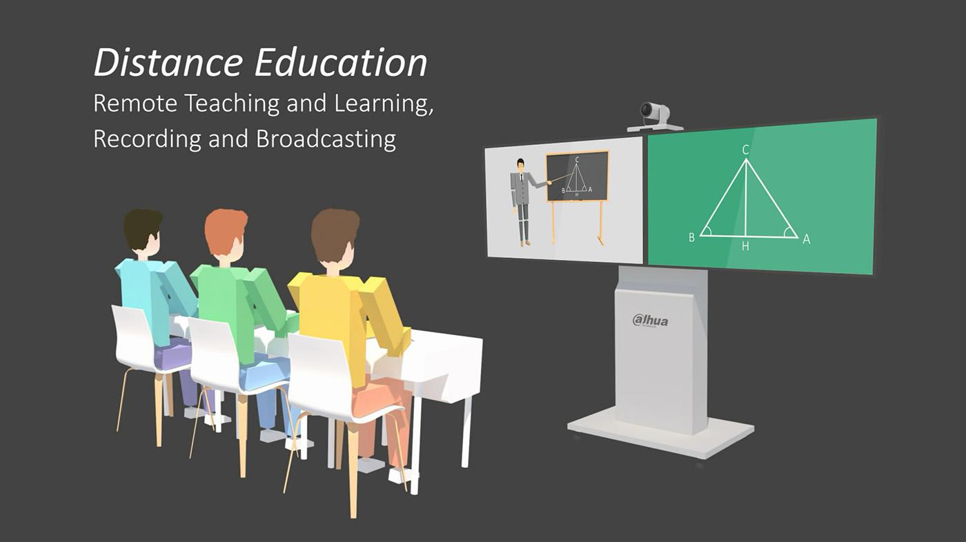 Dahua Video Conferencing Solution