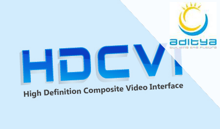 Aditya Launches Dahua HDCVI Technology in India