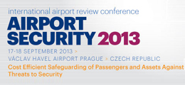 Airport Security 2013