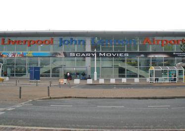Liverpool Airport Surveillance Project