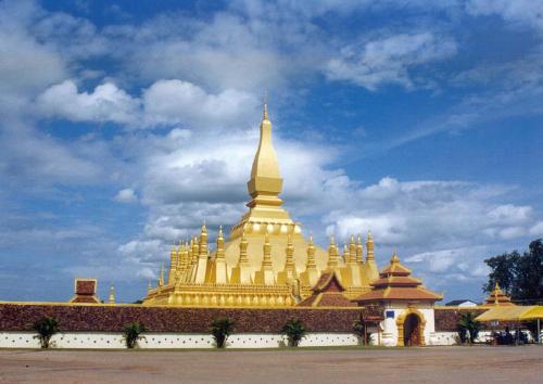 Laos ITS Project
