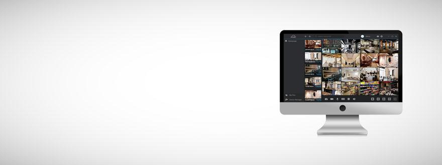 Easy4ip Windows Client