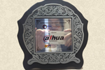 """Dahua Awarded as """"Outstanding Booth Design Winner"""" in IFSEC Southeast Asia 2016"""