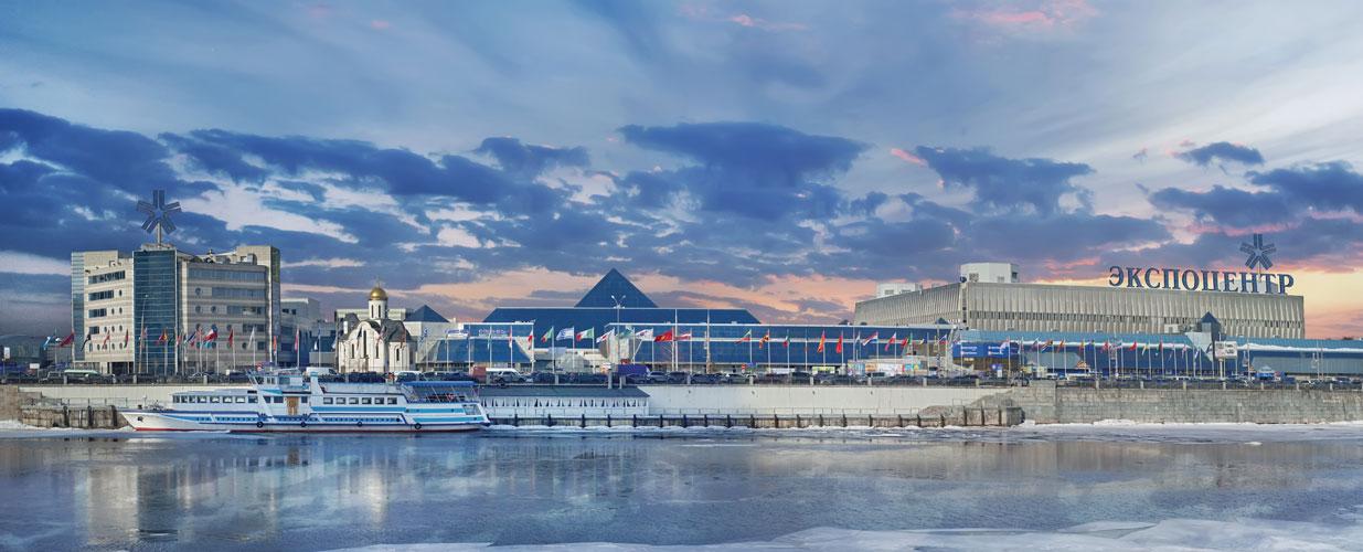 Технологические туры Dahua Technology на Securika Moscow