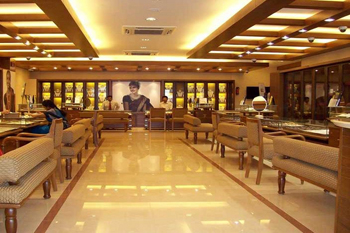 Dahua Cameras Secure Tanishq Jewelry Store in India