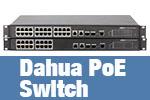 Dahua PoE Switch