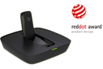 Dahua Full-HD TV Box Recognized by Red Dot Award
