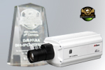 Dahua Wins IP Camera Excellent Award at Secutech 2014