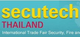 Secutech Thailand 2013