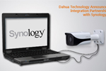 Dahua Technology Announces Integration Partnership with Synology®