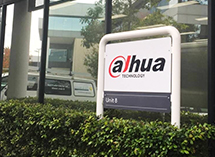 Dahua Technology Australia Pty. Ltd.