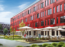 Dahua Technology Poland Sp z o.o (CEE & Nordic Region)