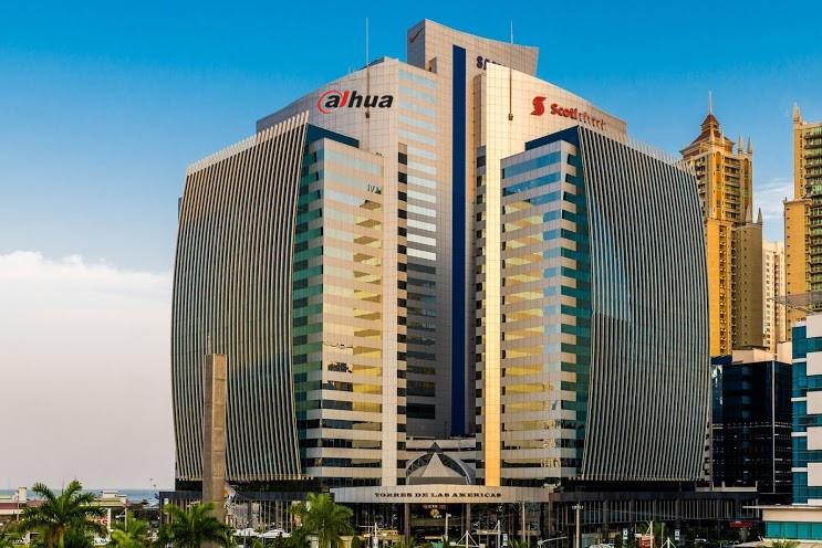 Dahua Technology Panama S.A.