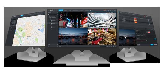 Dahua Technology Releases DSS Pro VMS - Dahua Technology