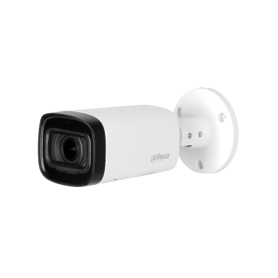 Dahua Technology - Leading Video Surveillance Solution